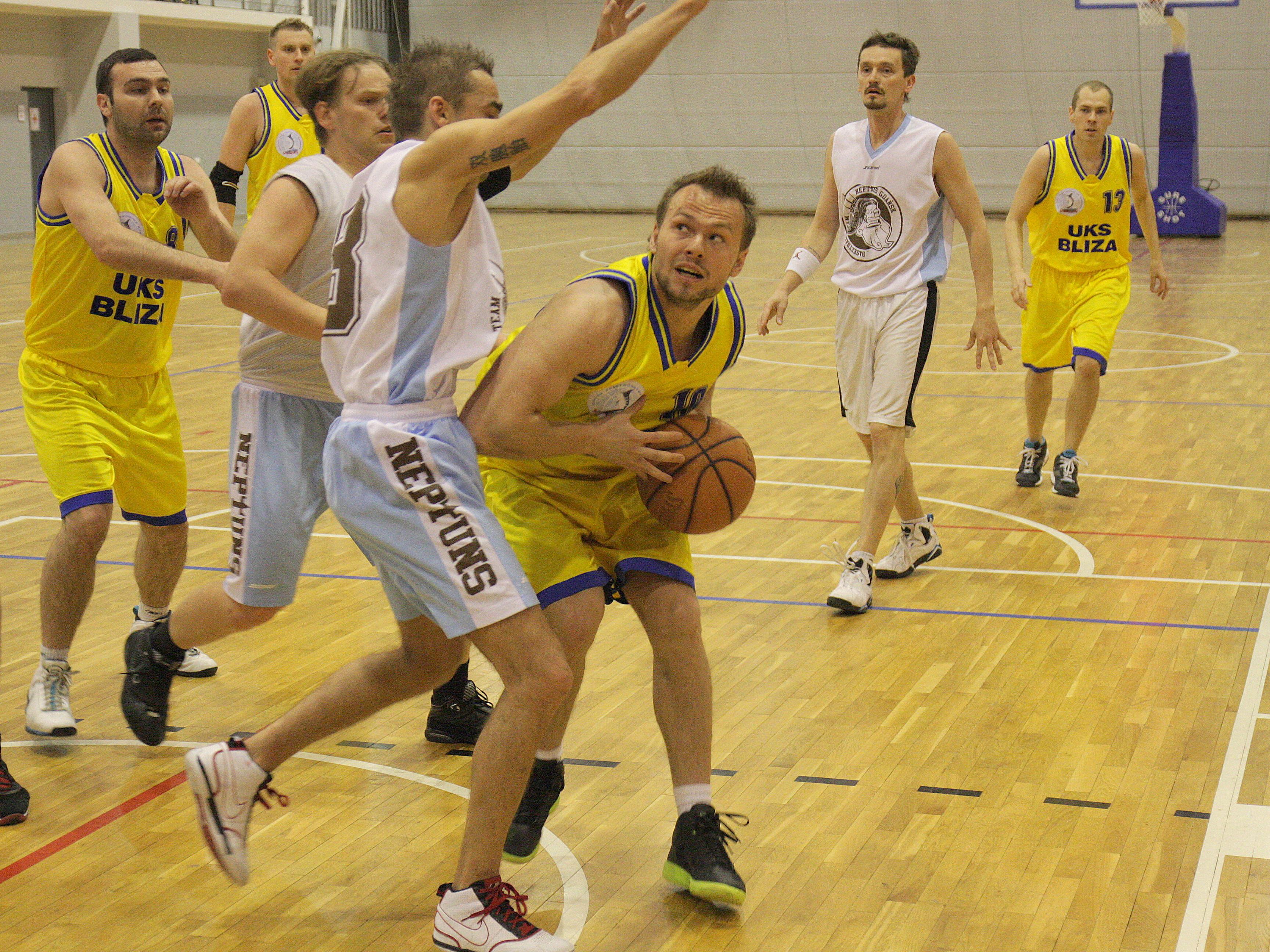 SportowePomorze.pl wygrywa turniej