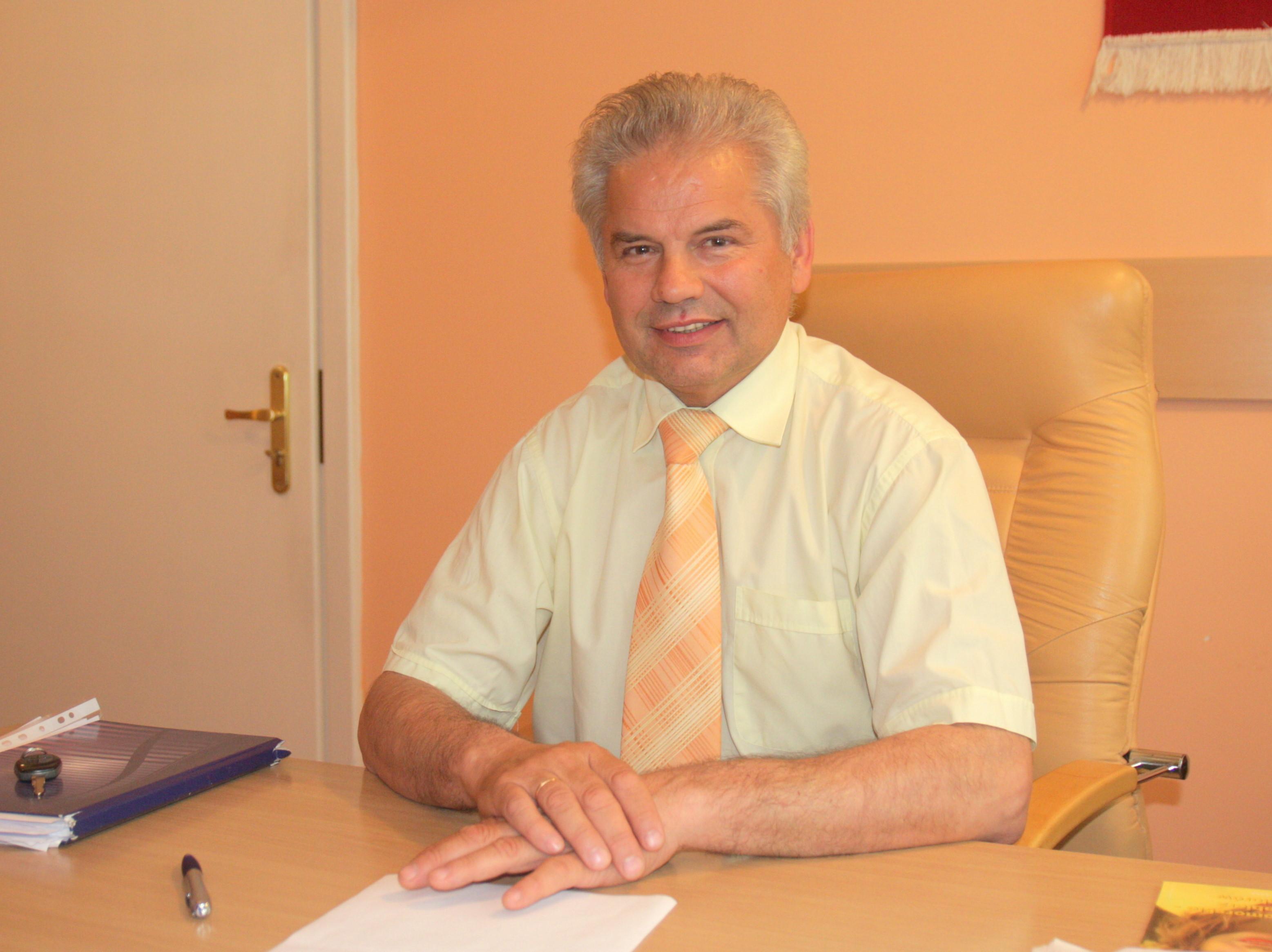 Wywiad z burmistrzem Pucka