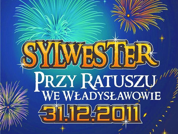 Zapraszamy na Sylwestra