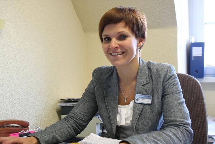 Wiesława Karczewska o nominacji na wiceburmistrza Władysławowa