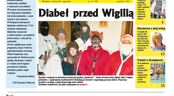 Grudniowa Ziemia Pucka.info