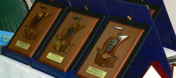 Konkurs dla organizacji Bursztynowa Koga 2015