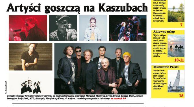 Ziemia Pucka.info – lipiec 2016