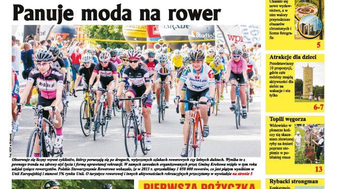 Ziemia Pucka.info – sierpień 2016