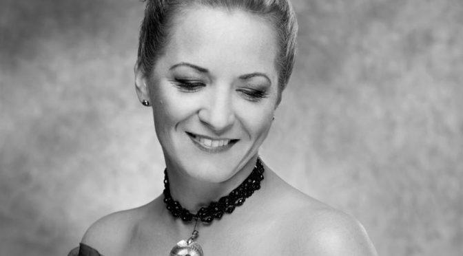 Joanna Gośniowska-Budzisz