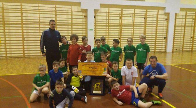 Piłkarski Klub Sportowy Jastarnia