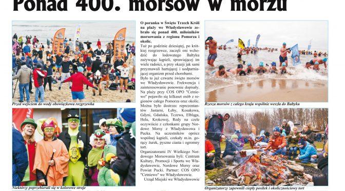 Ziemia Pucka.info – grudzień 2017 i styczeń 2018