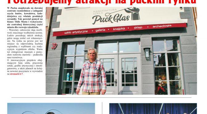 Ziemia Pucka.info – marzec 2018