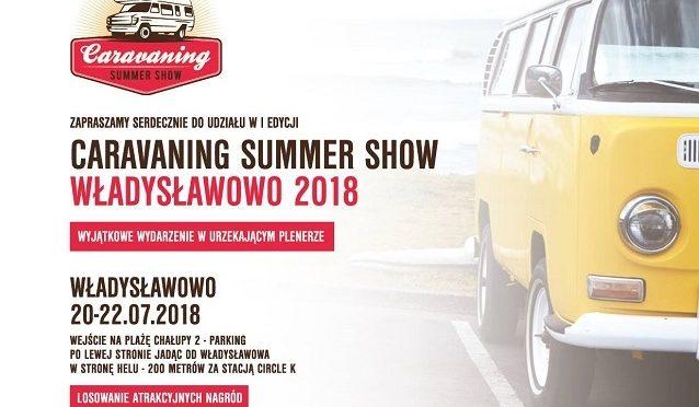 Caravaning Summer Show – Władysławowo