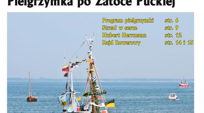 Ziemia Pucka.info – czerwiec 2018