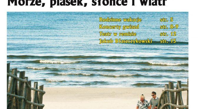 Ziemia Pucka.info – lipiec 2018