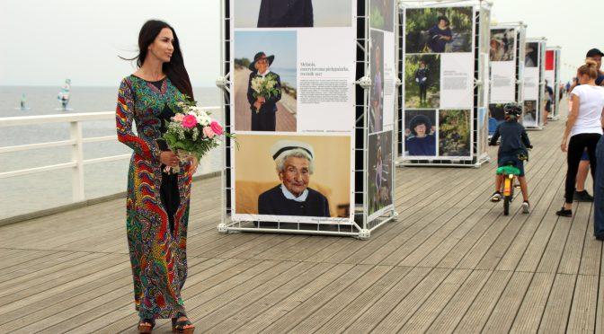 Jurata jest Kobietą – wystawa fotografii