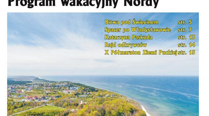 Ziemia Pucka.info – sierpień 2018
