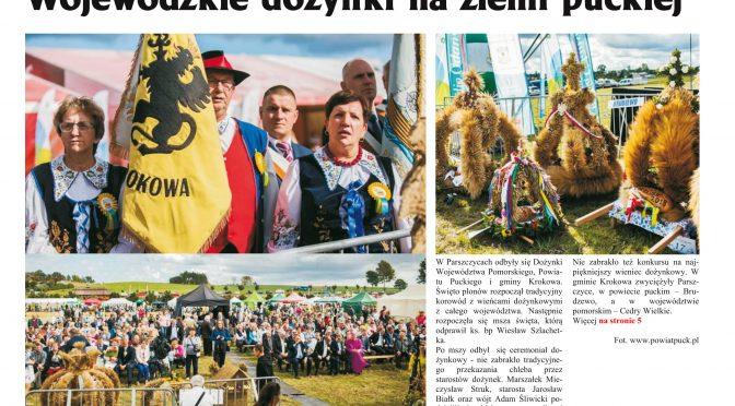 Ziemia Pucka.info – październik 2018