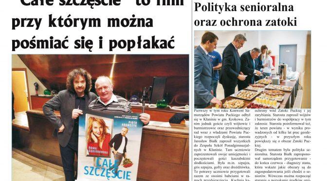 Ziemia Pucka.info – marzec 2019