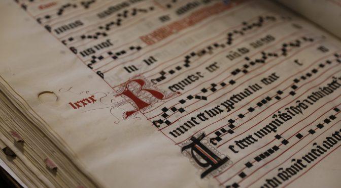 """Wydarzenie muzyczne """"Missa pro pace"""""""