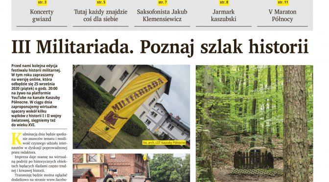 Ziemia Pucka.info – wrzesień 2020