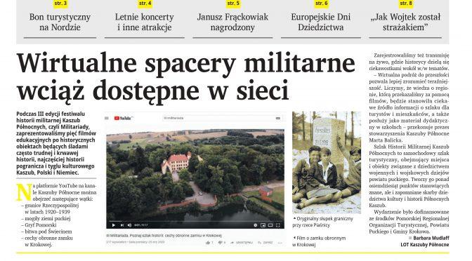 Ziemia Pucka.info – październik 2020