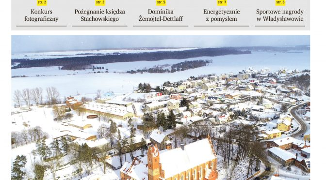 Ziemia Pucka.info – marzec 2021