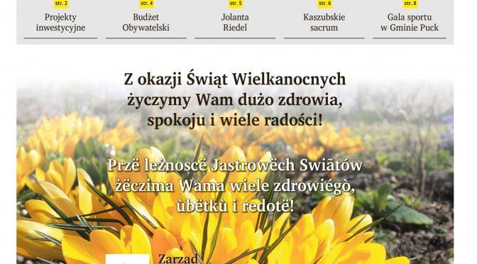Ziemia Pucka.info – kwiecień 2021