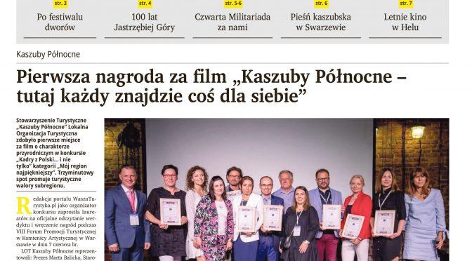 Ziemia Pucka.info – lipiec 2021