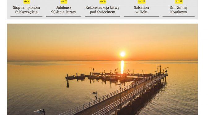 Ziemia Pucka.info – sierpień 2021